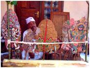 Wayang Lombok