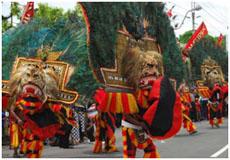 Festival Reog, Ponorogo
